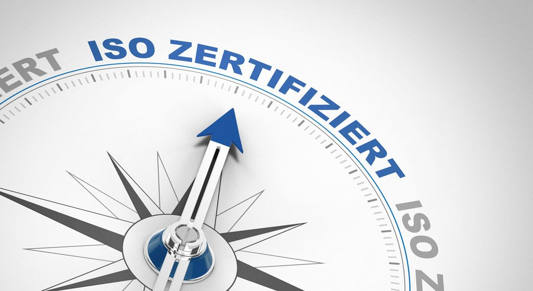 .de Qualitätsmanagementsystem – erfolgreiches Audit durch den TüV
